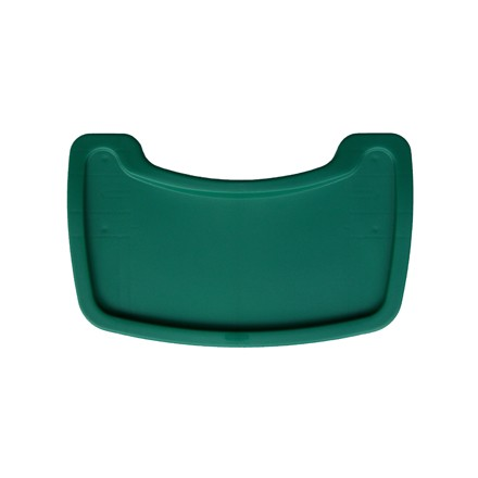 Bolera CB598 Green Tray Accessory for Sturdy Chair Furniture