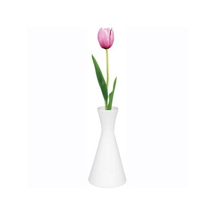 6x Olympia Bud Vases 140mm
