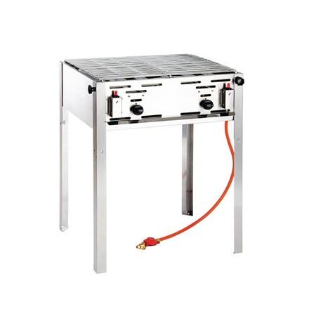 Buffalo CC001 Grill Master Maxi Gas Barbecue