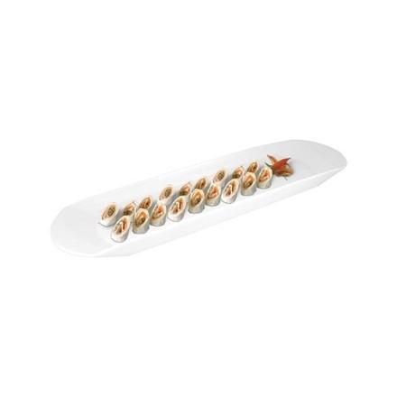 Olympia CC898 560  (W) x 150 (D) mm Gondola Platters Crockery
