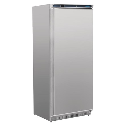 Polar CD085 Single Door Stainless Steel Freezer 600 Litre