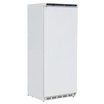 Polar CD615 Single Door Freezer White 600 Ltr