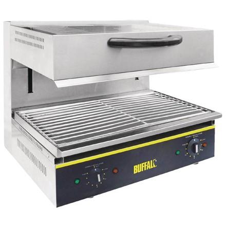 Buffalo CD679 Electric Adjustable Salamander Grill