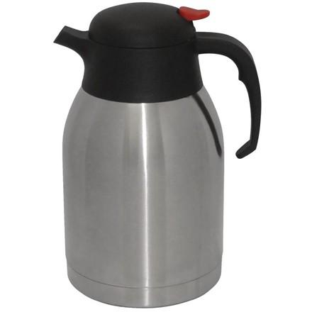 Olympia CE227 Vacuum Tea Coffee Jug 2Ltr