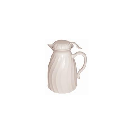 Athena CE948 Insulated Beverage Server White 1.5Ltr