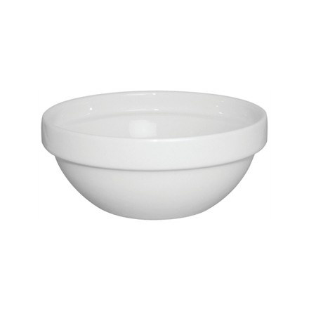 """12x Olympia CF354  5""""/132mm Stacking Bowls"""