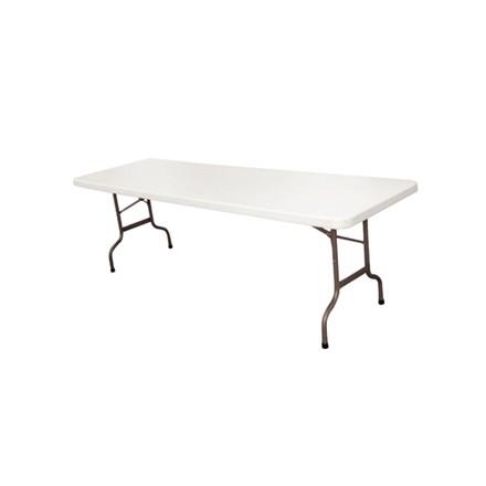 Bolera Centre Folding Table 8 ft
