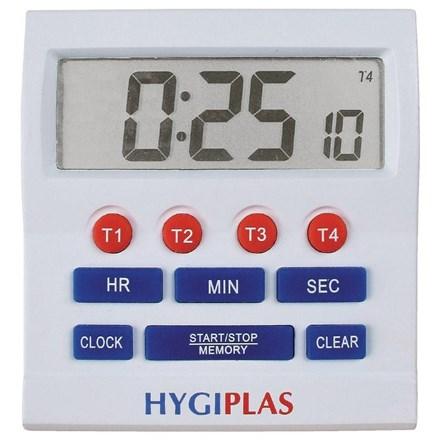 Hygiplas CF916 Big Digit Timer