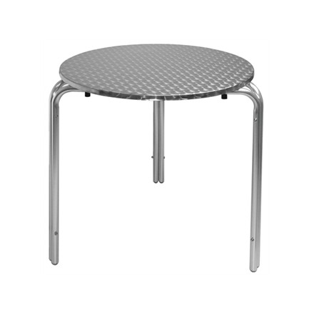 Bolera CG836 round Bistro table 700mm