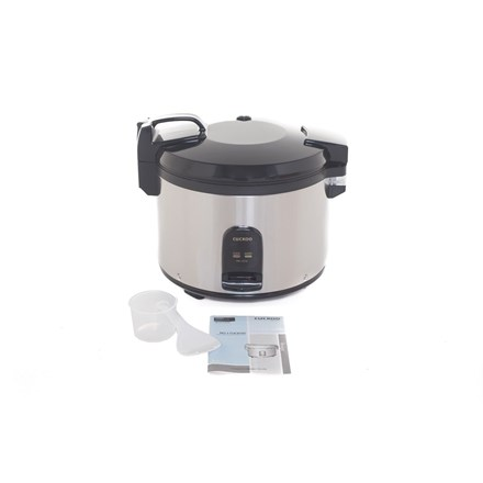 CUCKOO 5.4 Litre Commercial Rice Cooker