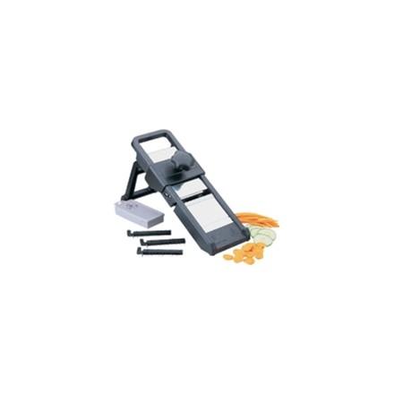 Matfer D442 Mandolin Stainless Steel Blades Practical Fast Safe Utensils