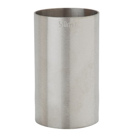 Beaumont D963 Thimble Measure CE Stamped 50ml