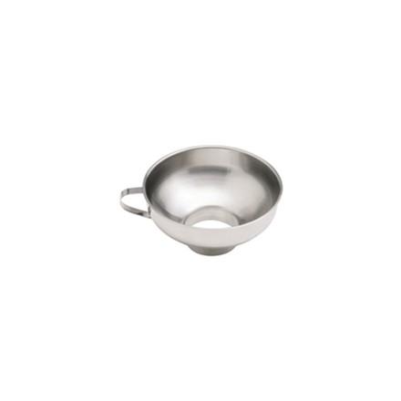 DL300 35mm Hole Jam Funnel Stainless Steel Dishwasher safe Utensils