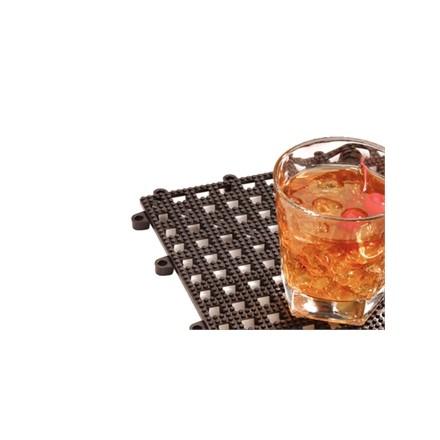Interlocking Bar Drip Mat