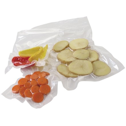 Vacuum Packing Bags 300 x 400mm