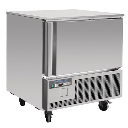Polar DN493 Blast Chiller Shock Freezer 170Ltr