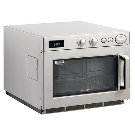 Samsung DN586 CM1519XEU 1500W Microwave Oven