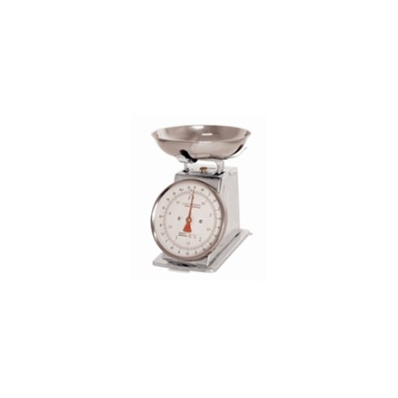 Weighstation F174 10kg Scale Kitchen Scale Stainless Steel Utensils
