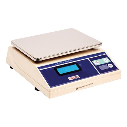Weighstation F177 Electronic Platform Scale 3kg