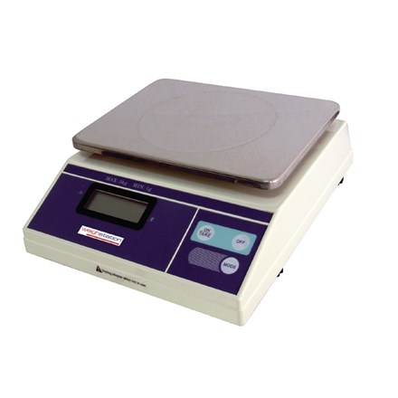Weighstation F178 Electronic Platform Scale 15kg
