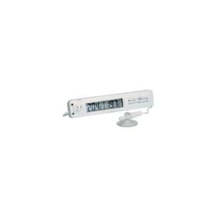 Hygiplas F314 Fridge/Freezer Thermometer Utensils