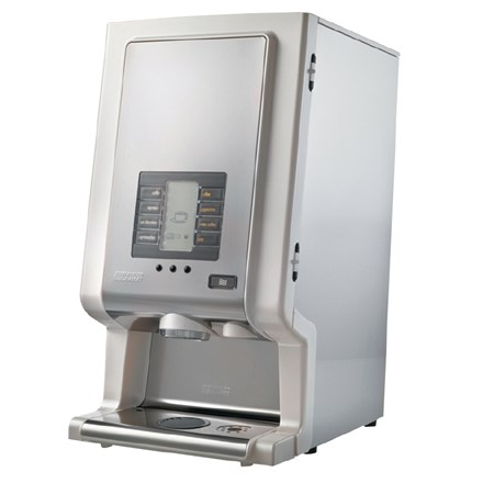 Bravilor G294 Bolero XL 423 Drinks Machine White