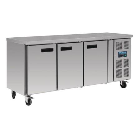 Polar G600 Counter Freezer 417 Ltr
