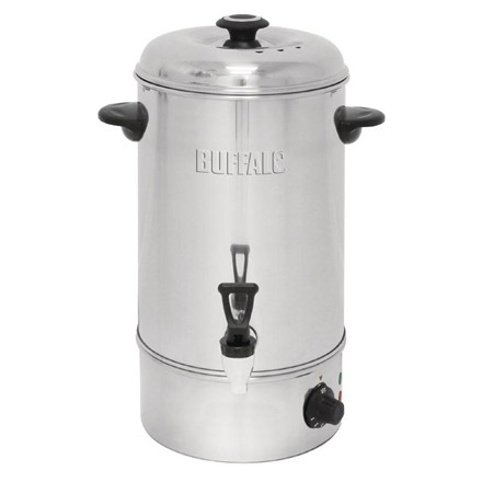 Buffalo GL348 Manual Fill Water Boiler 30 Ltr