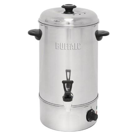 Buffalo GL347 Manual Fill Water Boiler 20 Ltr