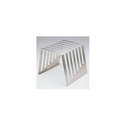 Hygiplas J251 Stainless Steel Rack Low Density Colour Coded Chopping Boards Uten
