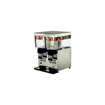 Santos K280 Double Bowl Cold Drinks Dispenser