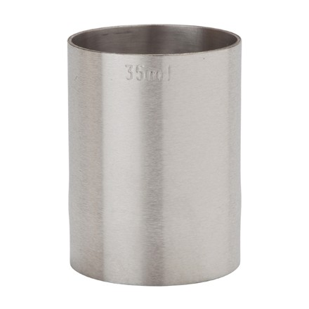 Beaumont K498 Thimble Measure CE Stamped 35ml