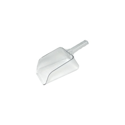 Kristallon K937 Large (1.9Ltr) Large Polycarbonate Scoops Diswasher safe Utensil