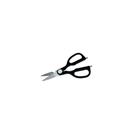"Vogue L410 8"" Plastic Handle 8""/203mm Kitchen Scissors Utensils"
