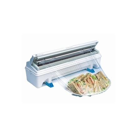 M802 Clingfilm/Foil Dispensers & Refills