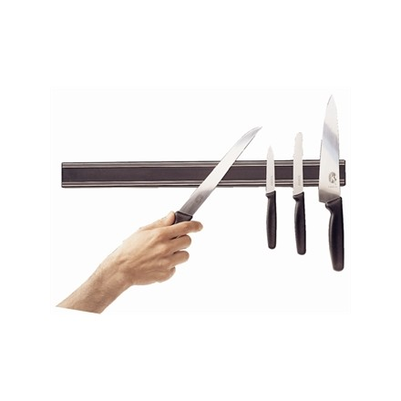MAGNETIC KNIFE RACK  55CM