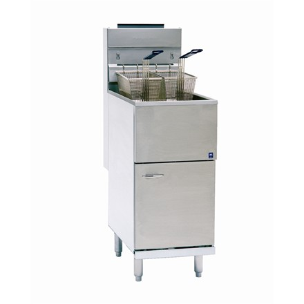 Pitco 35c Gas Fryer