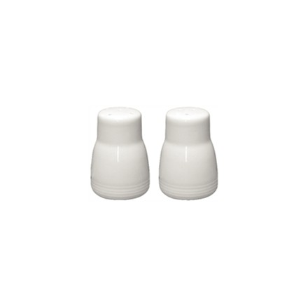 12x Olympia U099 Salt 66mm High Salt & Pepper Shaker/Bud Vase Crockery