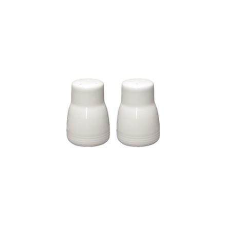 12x Olympia U099 Salt 66mm High Salt & Pepper Shaker/Bud Vase Crockery
