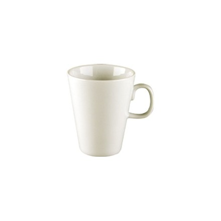 12x Olympia U115 10oz Latte Mug Crockery