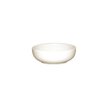 12x Olympia U137 Soup Bowls Without Handles Crockery