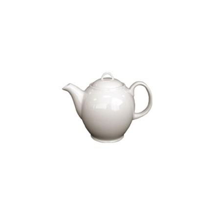 4x Olympia U140 25oz Teapots Crockery