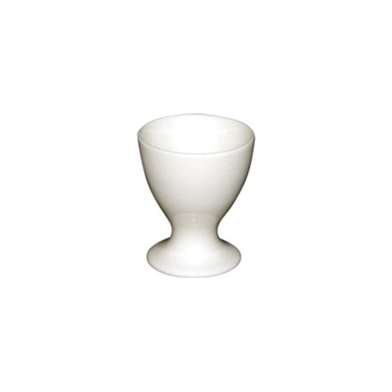 12x Olympia U145 60mm High Egg Cup Crockery