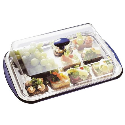 APS U265 Cooling Display Tray & Cover