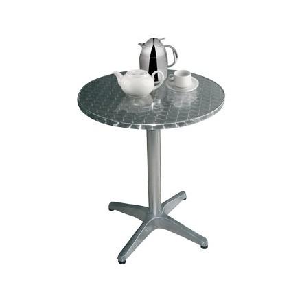 Bolera U425 Round Bistro Table 600mm