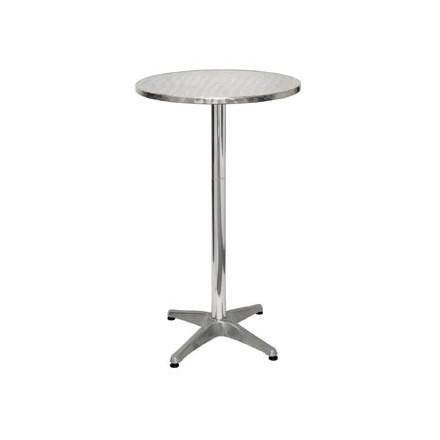 Bolera Poseur Table 600mm