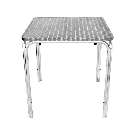 Bolera U505 Stacking Table Square 700mm
