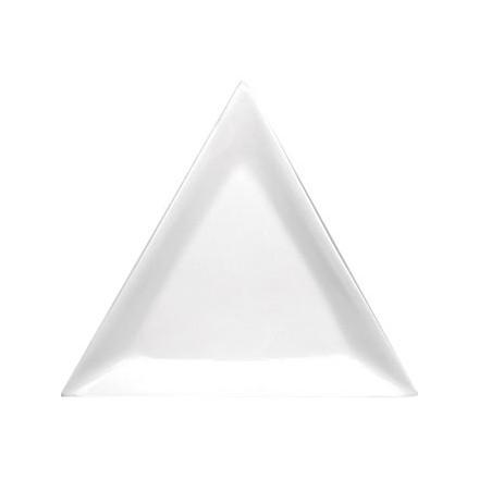 "6x Olympia U655 10""/254mm Triangle Plates Crockery"