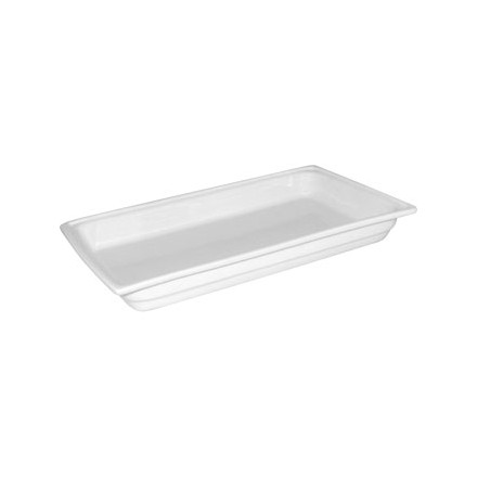 Olympia U807 65mm Deep 1/1 Full Size Gastronorm Crockery