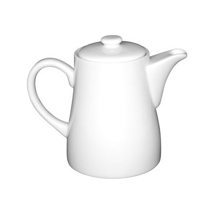 4x Olympia U824 11oz Coffee Pots